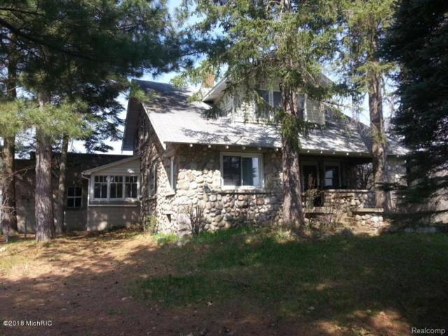 9040 M-65, Out Of Area, MI 49746 (#53018040013) :: RE/MAX Nexus