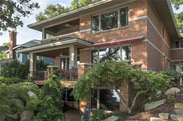 7405 Locklin, West Bloomfield Twp, MI 48324 (#218079011) :: The Buckley Jolley Real Estate Team