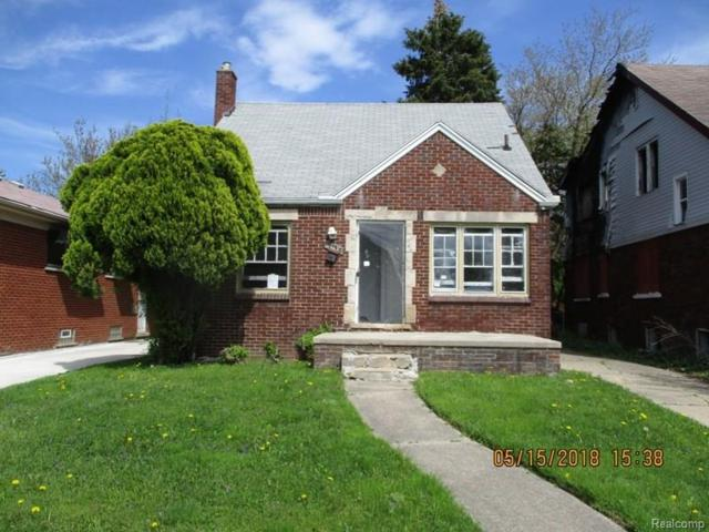 19136 Hickory Street, Detroit, MI 48205 (#218079015) :: RE/MAX Classic