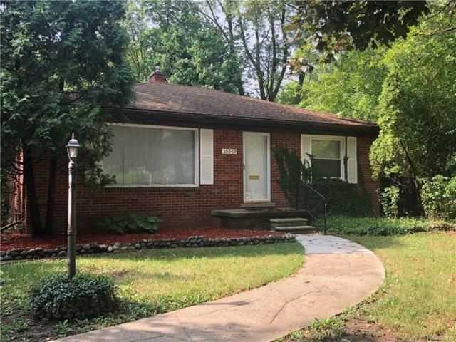 15545 Fourteen Mile Road, Beverly Hills Vlg, MI 48025 (#218079044) :: RE/MAX Classic