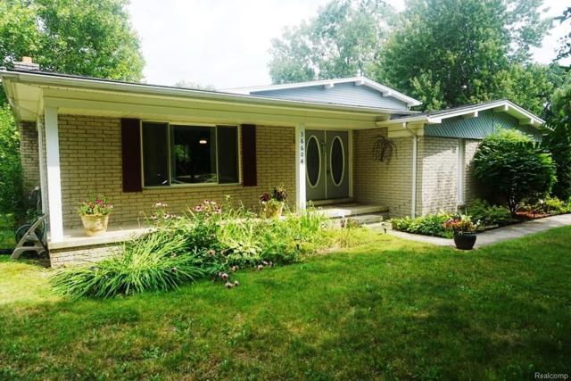 36604 Brittany Hill Court, Farmington, MI 48335 (#218079045) :: RE/MAX Classic