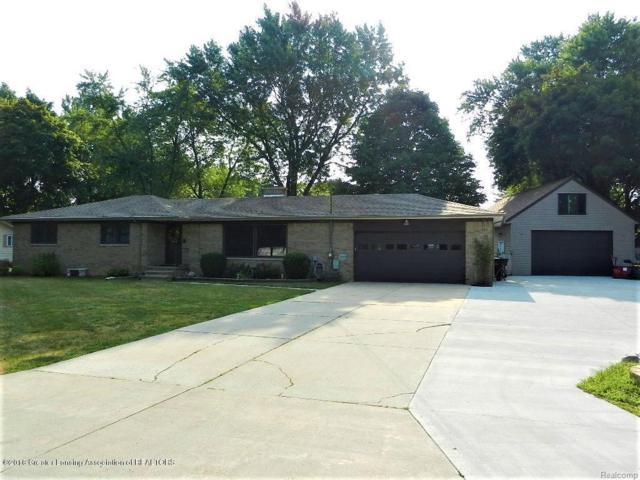 15825 Northward Drive, Dewitt Twp, MI 48906 (#630000229570) :: Duneske Real Estate Advisors