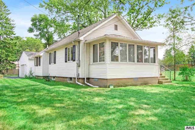 851 Longfellow Ave, BLACKMAN CHARTER, MI 49202 (#55201803033) :: Duneske Real Estate Advisors