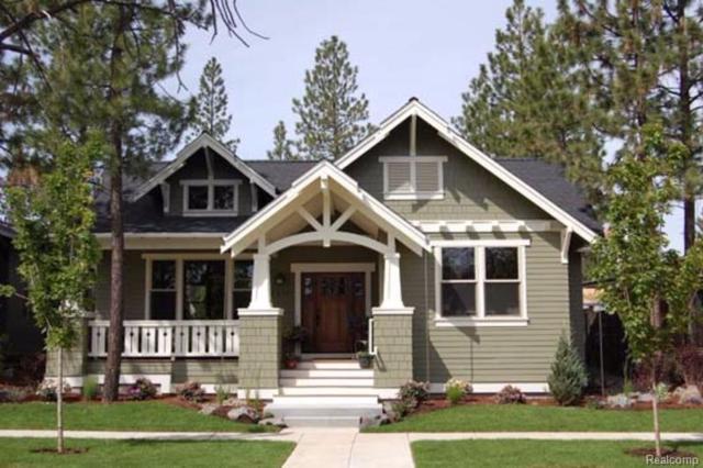 2682 Valley Drive, Ann Arbor, MI 48103 (#543259578) :: The Buckley Jolley Real Estate Team