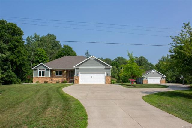 13150 N Clio, Vienna Twp, MI 48420 (#50100003648) :: Duneske Real Estate Advisors