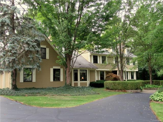 7386 Deerhill Drive, Independence Twp, MI 48346 (#218079238) :: RE/MAX Classic