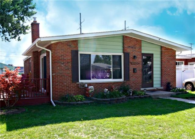30324 Garry Avenue, Madison Heights, MI 48071 (#218079285) :: RE/MAX Vision