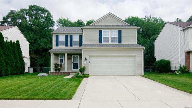 7995 Springwater, Ypsilanti Township, MI 48197 (#543259586) :: RE/MAX Nexus