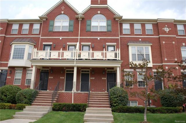 3199 Camden Drive #108, Troy, MI 48084 (#218079332) :: Duneske Real Estate Advisors