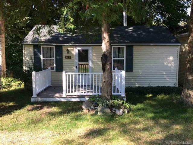 7331 Forest, Worth Twp, MI 48450 (MLS #58031357237) :: The Toth Team