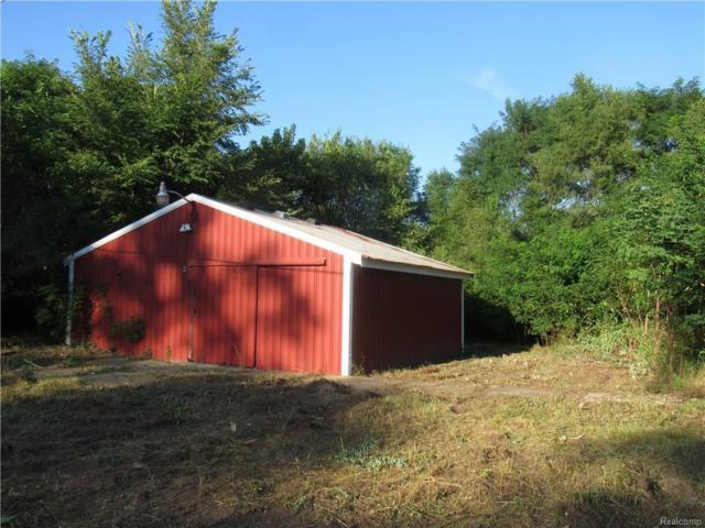 PARC 2 County Farm Road, Marion Twp, MI 48843 (#218079495) :: RE/MAX Classic