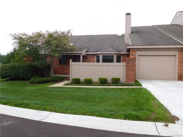 7362 Birkshire, West Bloomfield Twp, MI 48322 (#218079575) :: RE/MAX Classic