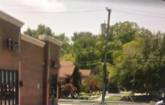 0000 Six Mile Road, Livonia, MI 48152 (#218079654) :: RE/MAX Nexus
