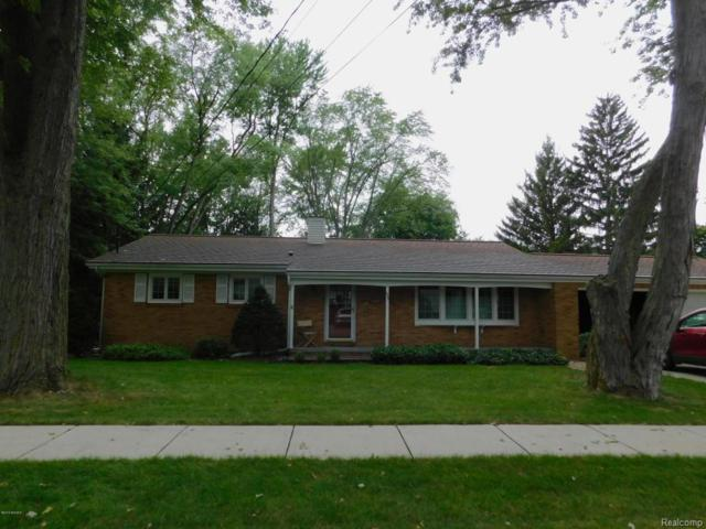 195 Fairfield Dr, COLDWATER CITY, MI 49036 (#62018040530) :: RE/MAX Nexus