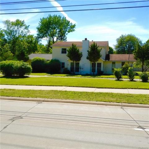 25341 Orchard Lake Road, Farmington Hills, MI 48336 (#218079975) :: RE/MAX Classic