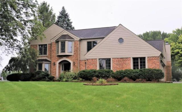 5818 Bellwether Drive, Lodi Twp, MI 48176 (#543259616) :: RE/MAX Classic