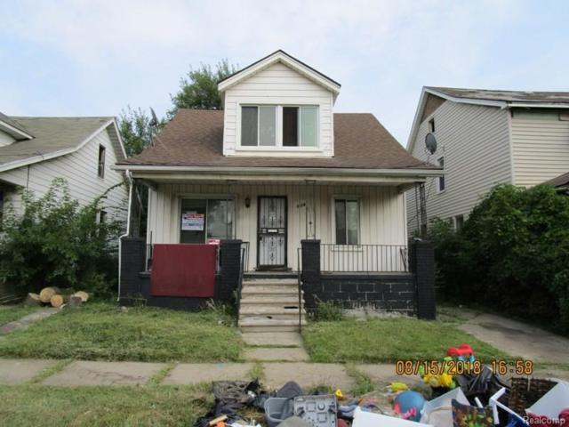 1079 S Patricia Street, Detroit, MI 48217 (#218080106) :: RE/MAX Classic