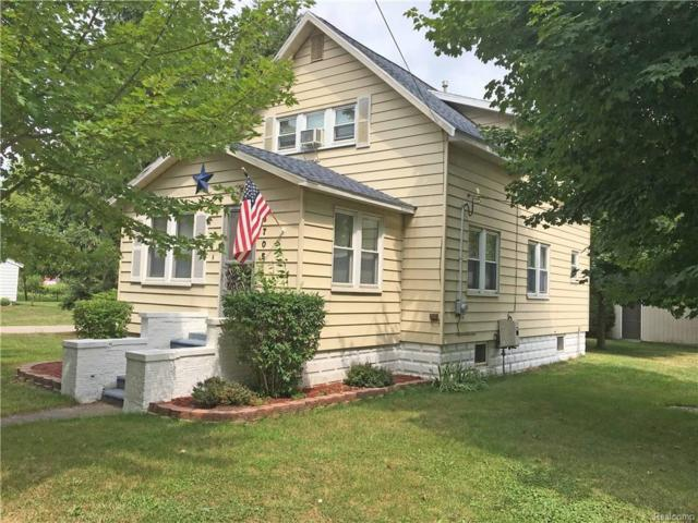 6705 Vine Street, Caseville, MI 48725 (#218080120) :: Duneske Real Estate Advisors