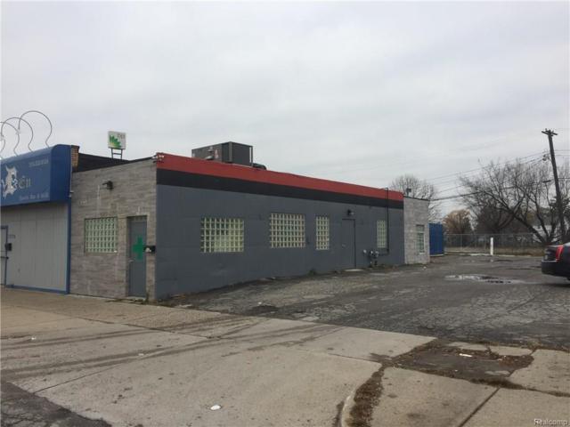 17179 Harper Avenue, Detroit, MI 48224 (#218080174) :: RE/MAX Classic