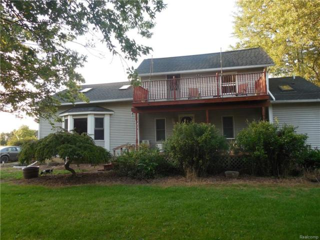 7366 W Allen With Land Road, Conway Twp, MI 48836 (#218080243) :: RE/MAX Nexus