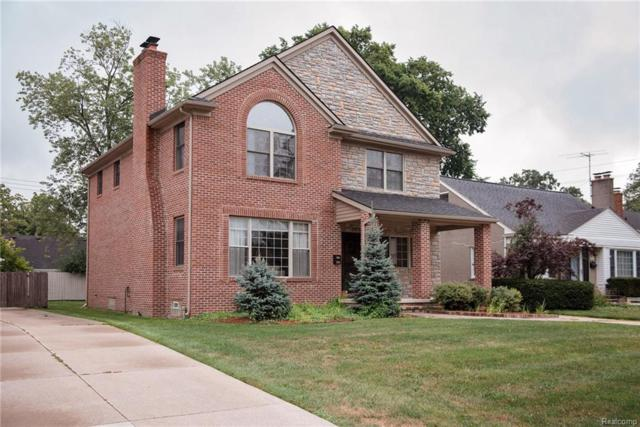 1949 Maryland Boulevard, Birmingham, MI 48009 (#218080252) :: Duneske Real Estate Advisors