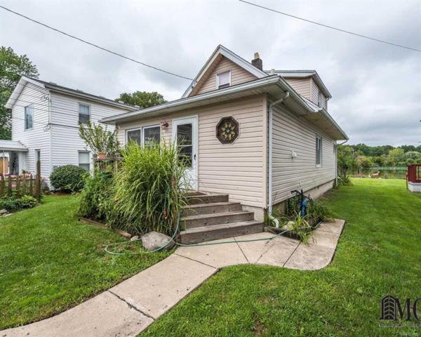 2848 Morin Point St, Erie, MI 48133 (#57003453227) :: RE/MAX Nexus