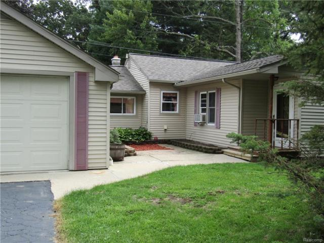 15935 Beech Daly Road, Taylor, MI 48180 (#218080340) :: RE/MAX Classic