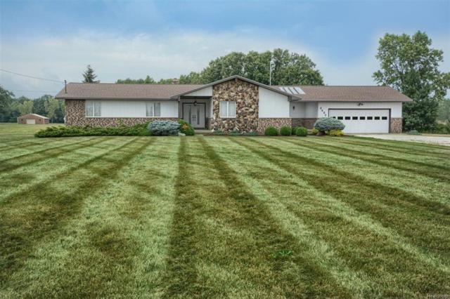 6460 W Lake, Vienna Twp, MI 48420 (#50100003697) :: Duneske Real Estate Advisors