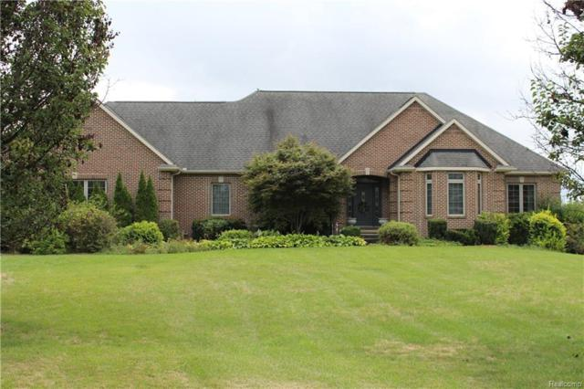 5406 E Sherwood Road S, Locke Twp, MI 48892 (#218080541) :: RE/MAX Vision
