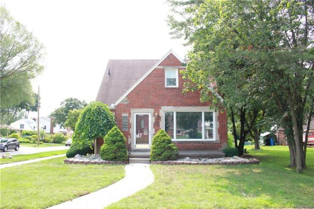 16871 W Outer Drive, Dearborn Heights, MI 48127 (#218080608) :: RE/MAX Nexus