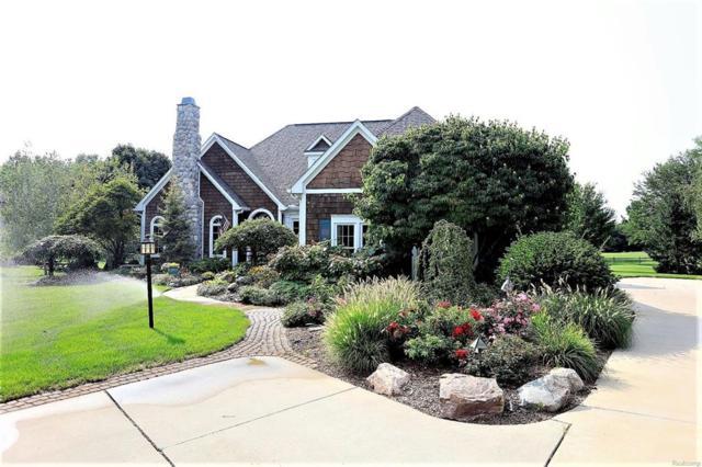 3251 Golfview Drive, Lodi Twp, MI 48176 (#543259555) :: RE/MAX Classic