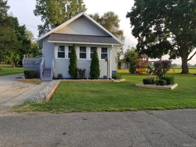 211 W Grant St, CITY OF BRONSON, MI 49028 (#62018041092) :: Duneske Real Estate Advisors