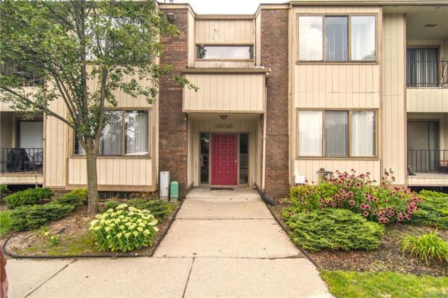 7408 Vassar, West Bloomfield Twp, MI 48322 (#218081132) :: Duneske Real Estate Advisors