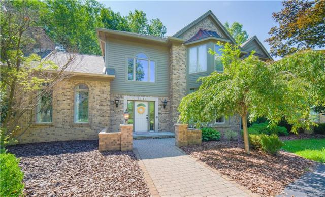 3141 Rolling Green Court, Milford Twp, MI 48380 (#218081179) :: RE/MAX Classic