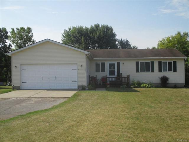 5136 E Coldwater, Genesee Twp, MI 48506 (#218081334) :: RE/MAX Classic