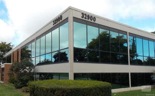 32900 5 MILE Road, Livonia, MI 48154 (MLS #218081345) :: The Toth Team