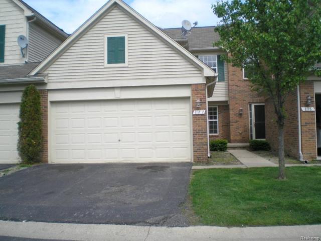 177 Legacy Park Cir, Dearborn Heights, MI 48127 (#218081497) :: Duneske Real Estate Advisors