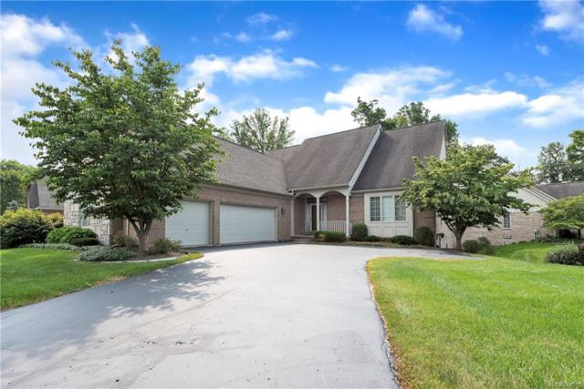31203 Scenic View Circle, Farmington Hills, MI 48334 (#218081620) :: Duneske Real Estate Advisors