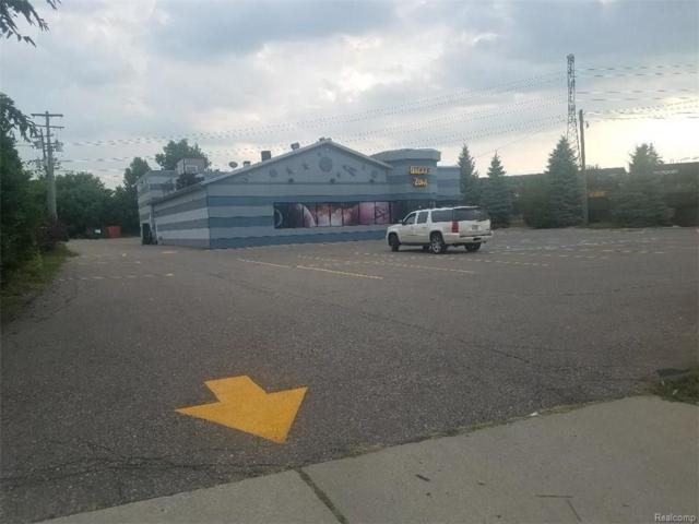 12841 Ford Road, Dearborn, MI 48126 (MLS #218081820) :: The Toth Team