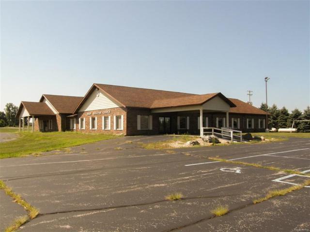 17108 S Hemlock, Brady Twp, MI 48649 (#50100003762) :: Duneske Real Estate Advisors