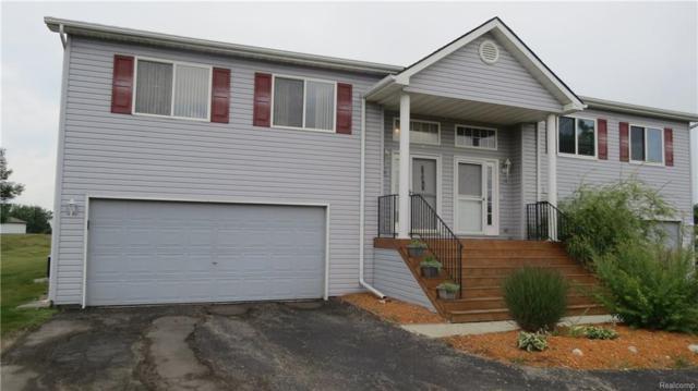 1131 Lakeview Circle, Mundy Twp, MI 48439 (#218082167) :: Duneske Real Estate Advisors