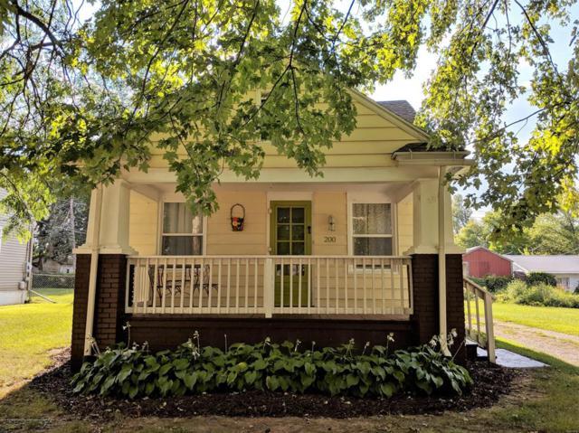 200 Haze Street, Lansing Twp, MI 48917 (#630000229818) :: Duneske Real Estate Advisors