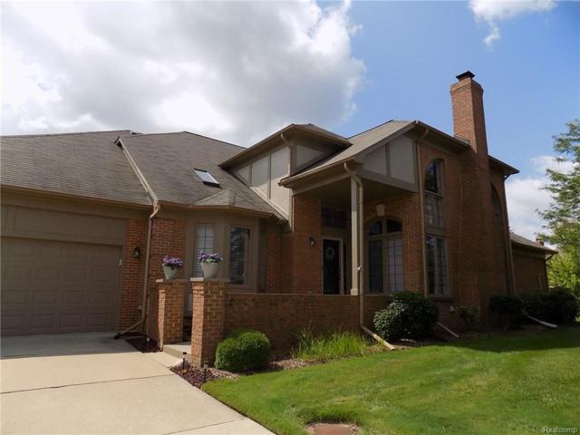 54701 Bellingham Drive, Shelby Twp, MI 48316 (#218082336) :: Duneske Real Estate Advisors