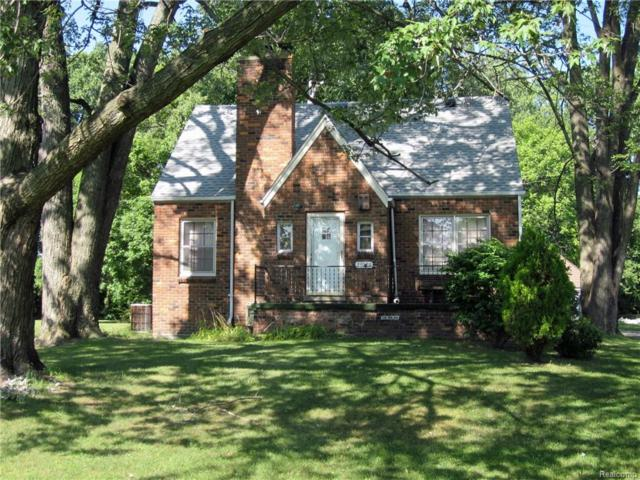 30183 Dequindre Road, Madison Heights, MI 48071 (MLS #218082373) :: The Toth Team