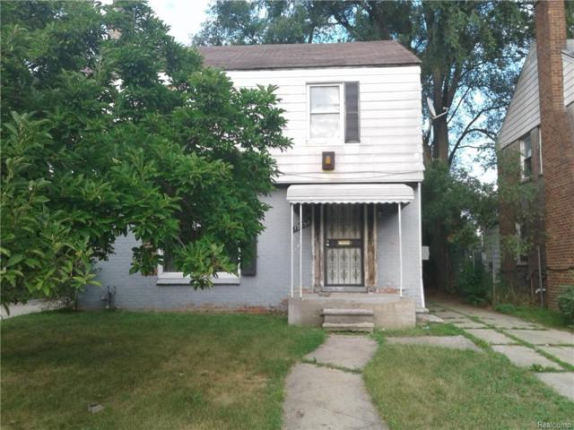 19758 Sorrento Street, Detroit, MI 48235 (#218082397) :: RE/MAX Classic