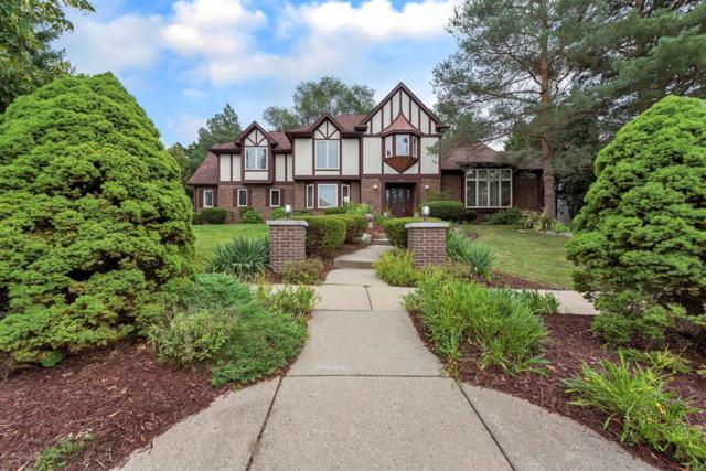 1350 Tavistock Place, East Lansing, MI 48823 (#630000229871) :: Duneske Real Estate Advisors