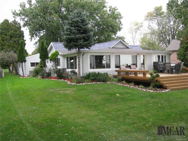 6310 Sterling, Frenchtown Twp, MI 48166 (#218082711) :: The Buckley Jolley Real Estate Team