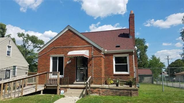 19600 Fleming, Detroit, MI 48234 (#218082728) :: RE/MAX Nexus