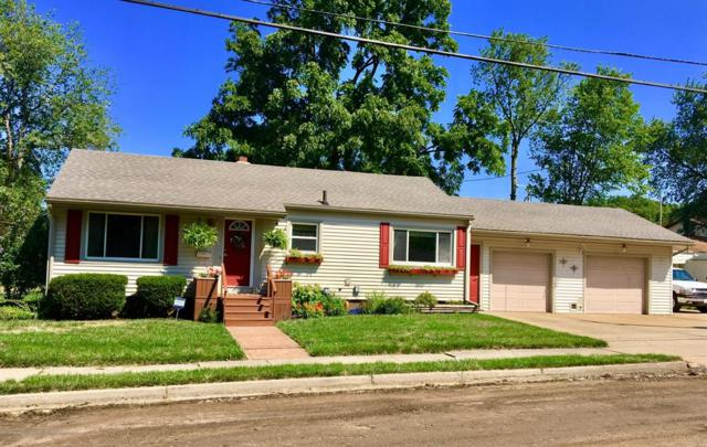 1401 Oak Street, Lansing, MI 48906 (#630000229888) :: Duneske Real Estate Advisors