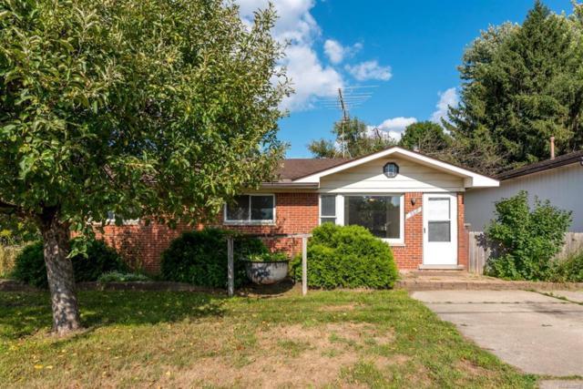 962 N Ann Arbor Street, Saline, MI 48176 (#543259671) :: Duneske Real Estate Advisors